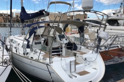 Jeanneau Sun Odyssey 37 for sale in France for €80,000 (£70,637)