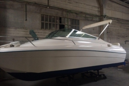Jeanneau Leader 605 IB for sale in Spain for €14,900 (£12,980)