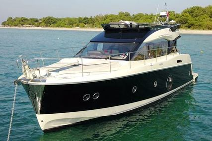 Beneteau Monte Carlo 5 for sale in Slovenia for €490,000 (£429,365)