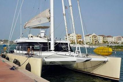 Sunreef 62 Sailing for sale in Tunisia for €850,000 (£749,625)