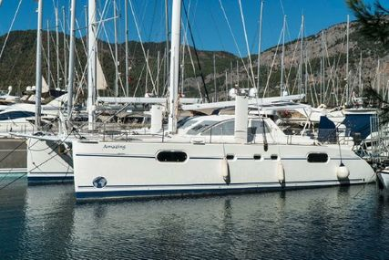 Catana 47 for sale in Turkey for €399,000 (£352,901)