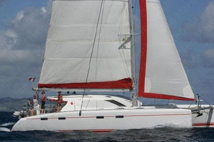 Nautitech 47 for sale in United Kingdom for €239,000 (£211,373)