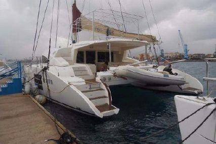 NYX 565 for sale in Italy for €490,000 (£428,370)