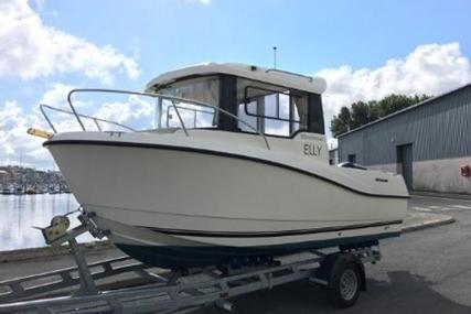 Quicksilver 555 Pilothouse for sale in United Kingdom for £22,500