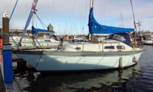 Image of Sparkman and Stephens SHE 32 C for sale in United Kingdom for £7,500 NEWCASTLE UPON TYNE, United Kingdom