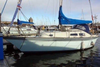 Sparkman and Stephens SHE 32 C for sale in United Kingdom for £12,500