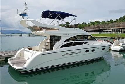 Princess 42 for sale in Thailand for $325,000 (£232,646)
