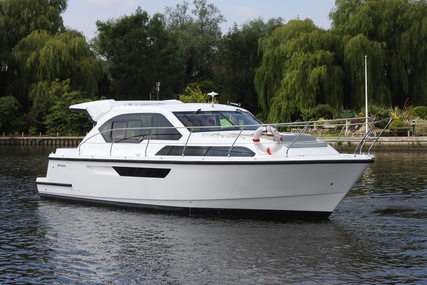 Broom 35 Coupe for sale in United Kingdom for £ 199.950