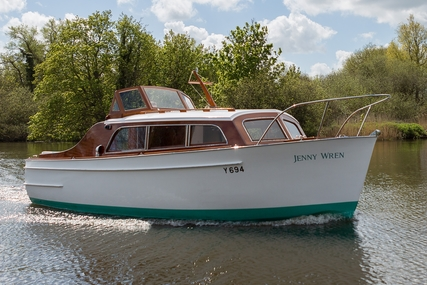 Broom boats Robb for sale in United Kingdom for £ 34.950