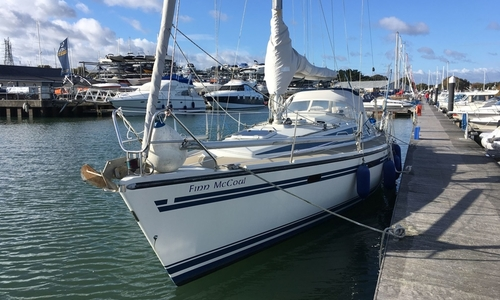 Image of Dehler 35 CWS for sale in United Kingdom for £34,950 Poole, United Kingdom