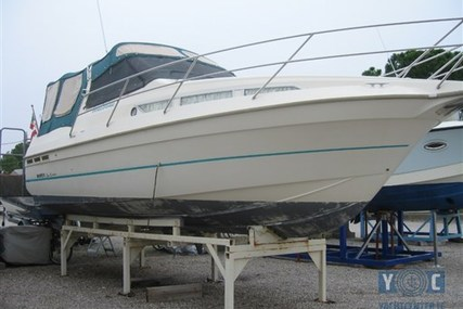 Marex 290 Sun Cruiser for sale in Italy for € 39.000 (£ 34.081)