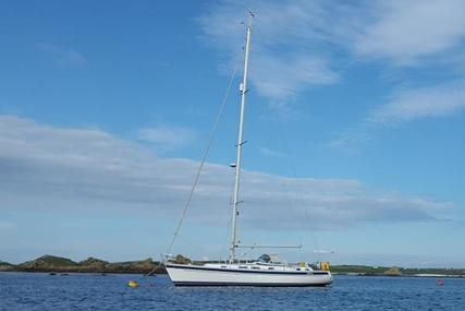 Hallberg-Rassy 43 Mk II for sale in United Kingdom for £298,000