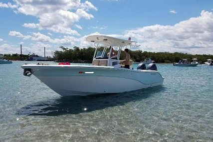 Sea Fox 266 Commander for sale in United States of America for $95,000 (£68,218)