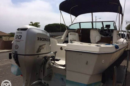Arima 17 sea ranger for sale in United States of America for $12,500 (£9,412)