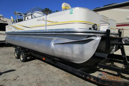Lowe Suncruiser 224 Trinidad for sale in United States of America for 15.000 $ (10.745 £)