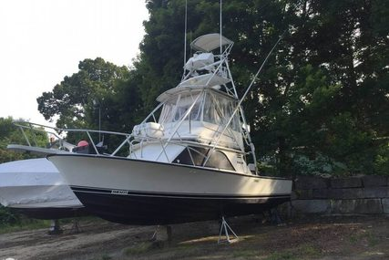 Blackfin 32 Sportfisherman for sale in United States of America for $160,000 (£113,313)