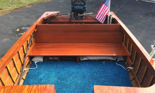 Image of Thompson Sea Lancer for sale in United States of America for $13,000 (£9,296) Plymouth, Michigan, United States of America