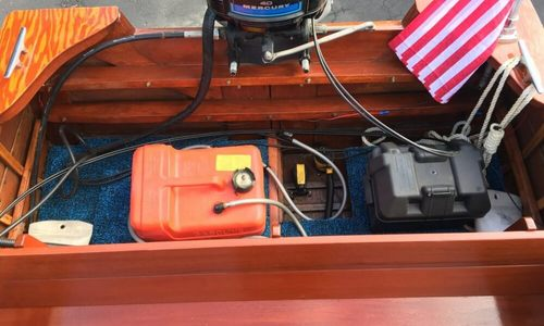 Thompson Boat Wiring Wiring Diagram