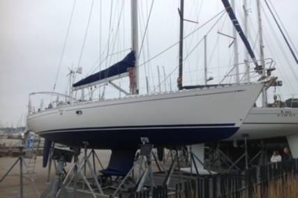 Dufour 45 CLASSIC for sale in France for €77,000 (£67,319)
