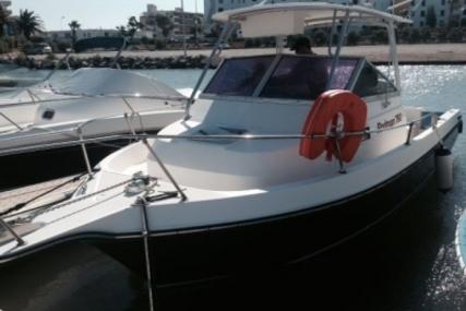 Rodman 790 for sale in France for €22,900 (£20,030)