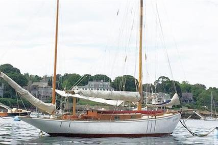Albert Strange Gaff Yawl for sale in United States of America for £25,000