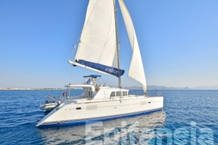 Lagoon 440 for sale in Greece for €280,000 (£248,036)