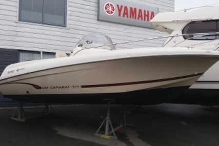 Jeanneau Cap Camarat 635 CC for sale in France for €19,900 (£17,601)