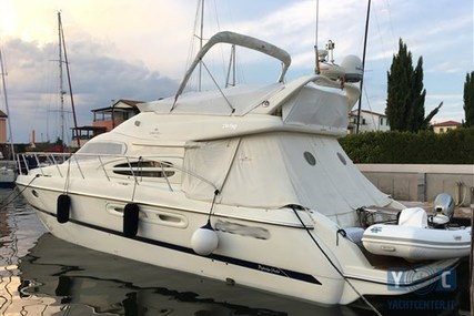 Cranchi Atlantique 48 for sale in Italy for €250,000 (£220,067)