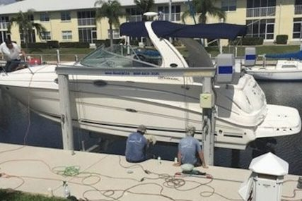 Sea Ray 31 for sale in United States of America for $71,200 (£50,911)