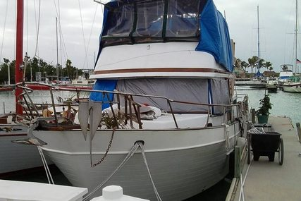 Trader 38 MARINE-TRADER DC for sale in United States of America for $18,900 (£13,619)