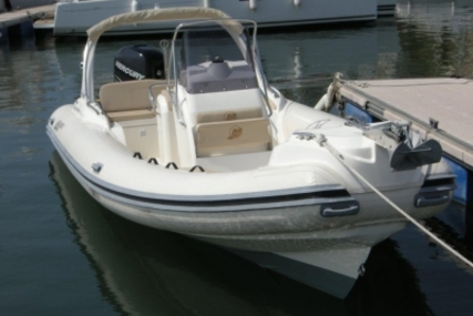 Nuova Jolly BLACKFIN 25 ELEGANCE for sale in France for €42,000 (£37,170)
