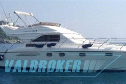 Princess 430 for sale in Italy for €140,000 (£123,673)