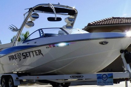 Malibu 247 Wakesetter LSV for sale in United States of America for $76,700 (£54,843)