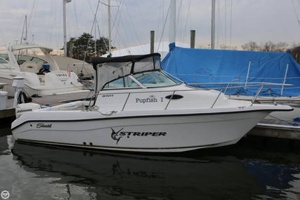Seaswirl 2101 Striper for sale in United States of America for $15,000 (£10,726)