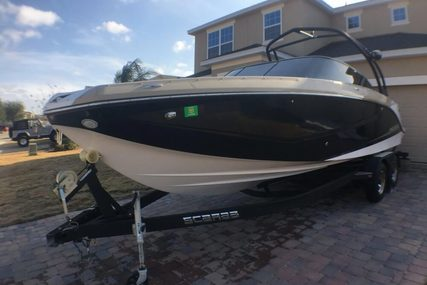 Scarab 255 HO for sale in United States of America for $65,000 (£49,432)
