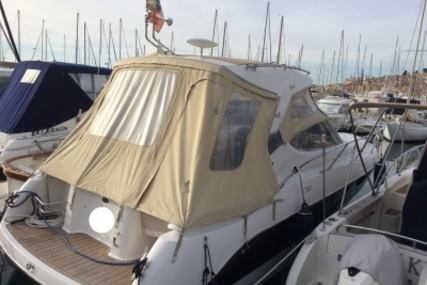 Sessa Marine C30 for sale in France for €72,500 (£64,186)