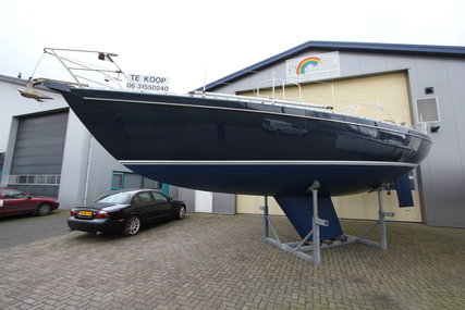 Breehorn 37 for sale in Netherlands for €106,000 (£93,303)