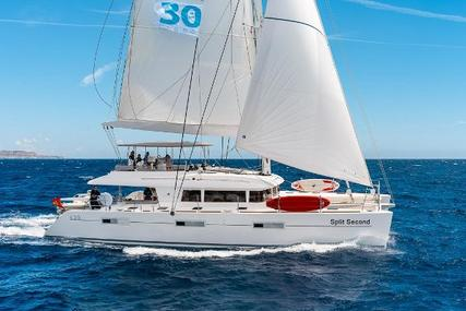 Lagoon 620 for sale in Virgin Islands of the United States for $1,650,000 (£1,179,810)