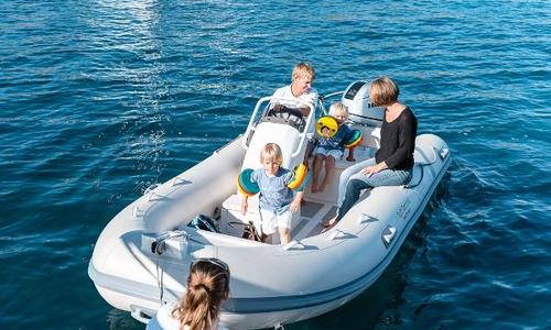Image of Lagoon 620 for sale in Grenada for $1,595,000 (£1,216,777) Grenada