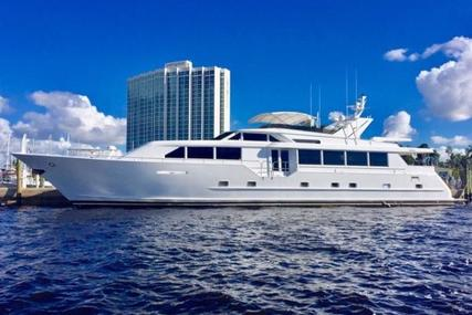 Broward Raised Pilothouse for sale in United States of America for $1,849,500 (£1,328,091)