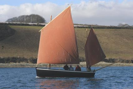 Classic Sennen Lugger for sale in United Kingdom for £7,500