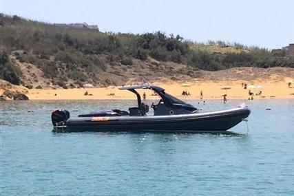 Sacs Strider 11 for sale in Malta for €249,000 (£216,712)