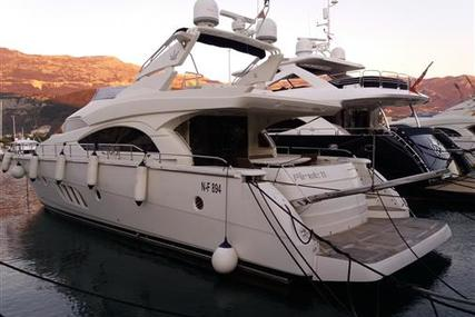 Dominator 680 s for sale in Montenegro for €735,000 (£646,996)