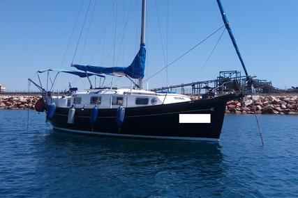 Myabca Delfin 31 for sale in Spain for €22,500 (£19,806)
