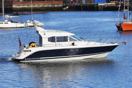 Aquador 28 C for sale in United Kingdom for £69,950