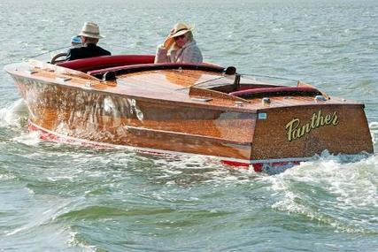 Custom British Power Boat Company 22 Runabout for sale in United Kingdom for £70,000