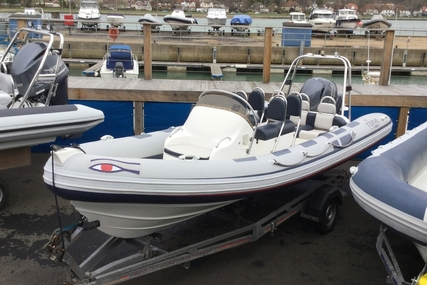 Ribeye A600 for sale in United Kingdom for £18,995