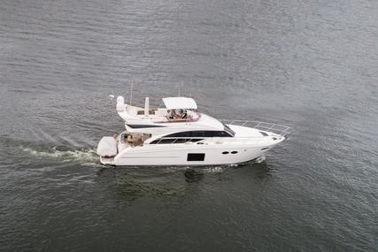 Princess Flybridge for sale in United States of America for 1.279.000 $ (903.255 £)