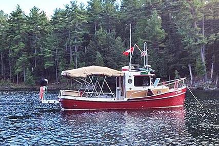 Ranger Tugs 21 EC for sale in Canada for P.O.A.