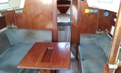 Image of Sadler 32 for sale in Spain for €14,950 (£13,162) Costa Blanca, , Spain